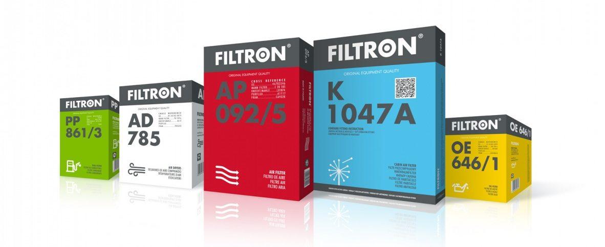 Filtron produkty