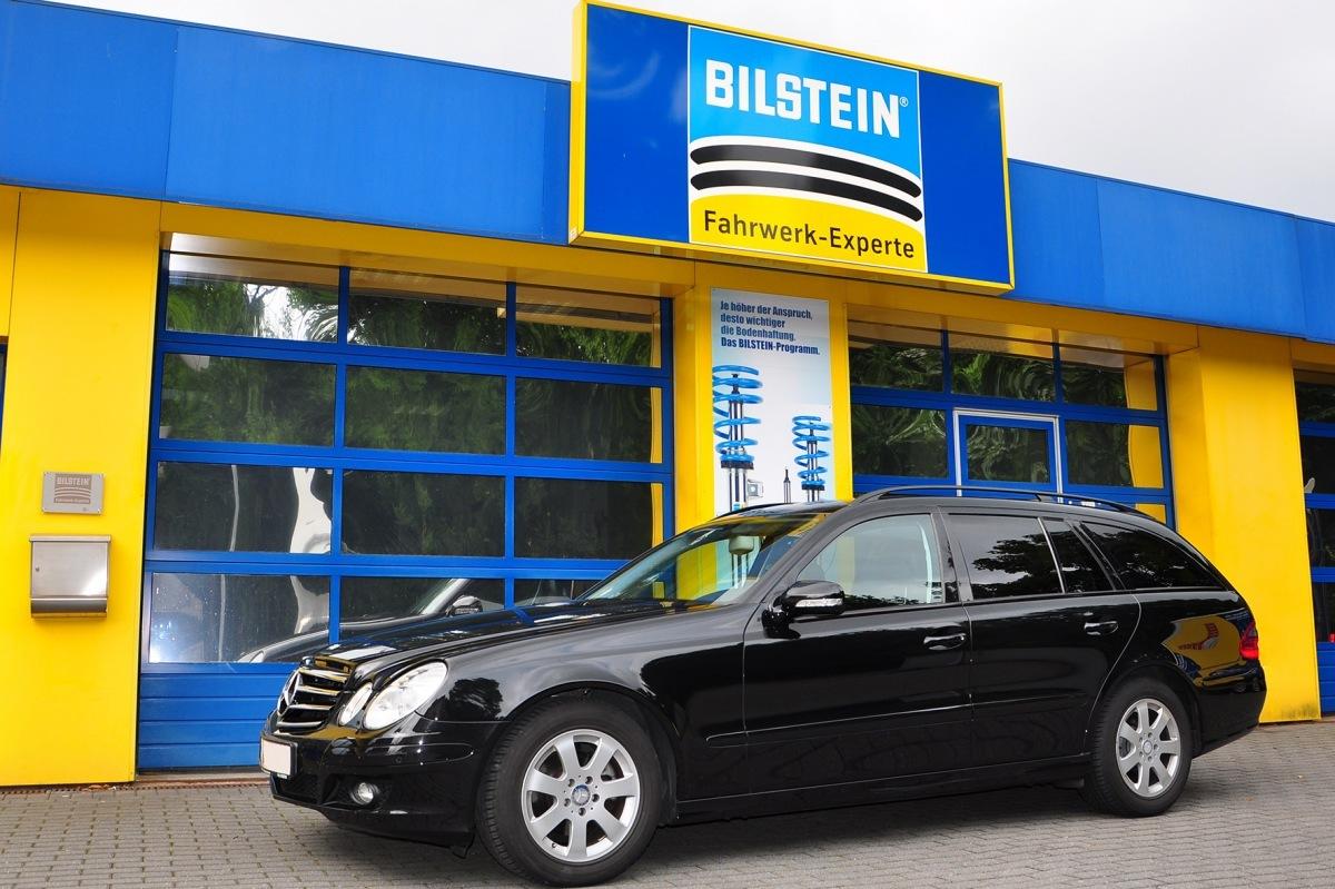 Specializovaný servis Bilstein