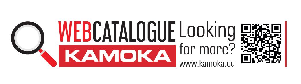 Katalog produktů KAMOKA