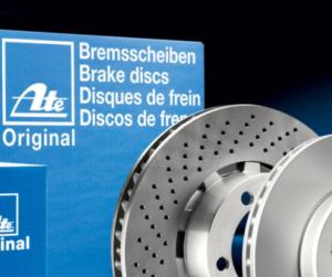 APM Automotive: Správná montáž brzdových destiček u ATE brzdičů