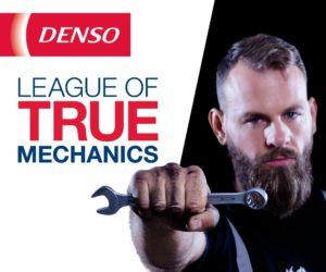 DENSO spouští online technická školení