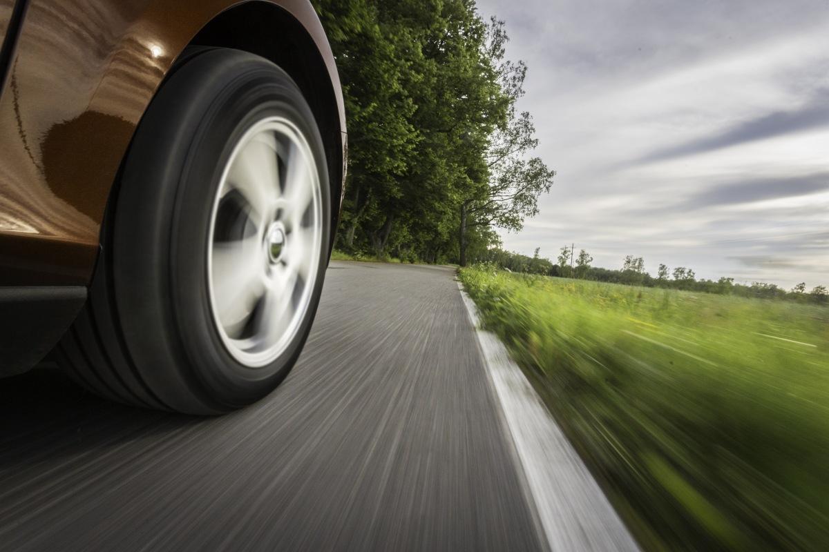 Nokian Tyres pneumatiky