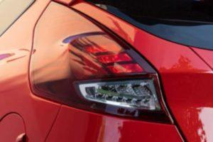 OSRAM LED koncové světlo pro FORD FIESTA MK7