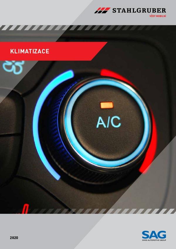 Stahlgruber katalog klimatizací 2020