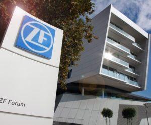 Skupina ZF dokončila akvizici společnosti WABCO