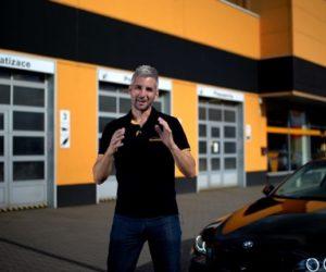 Nový pořad servisní sítě Bestdrive: druhý díl zaměřený na Horko v autě!