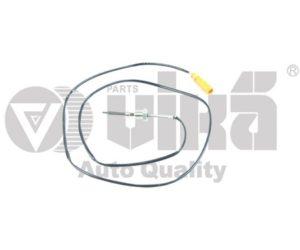 AUTO-MOTO RS představuje snímače teploty výfukových plynů VIKA
