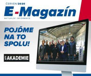 ELIT e-Magazín červen 2020