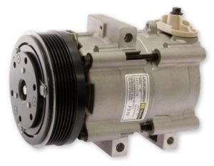 Kompresor klimatizace Starline
