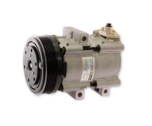 ELIT zařadil do nabídky kompresory klimatizace Starline