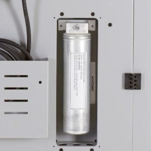 Filtr plničky klimatizace