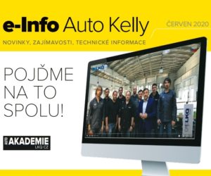 LKQ CZ (Auto Kelly) e-Info červen 2020