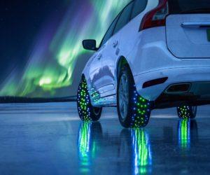 Blíží se čas chytrých pneumatik – jaké výhody zákazníkům přinesou senzorové technologie?