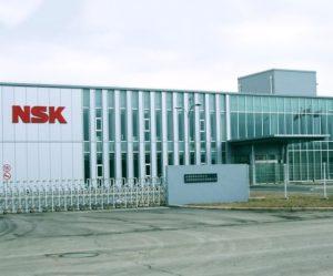 NSK: Nový online katalog náhradních dílů pro automobilový průmysl