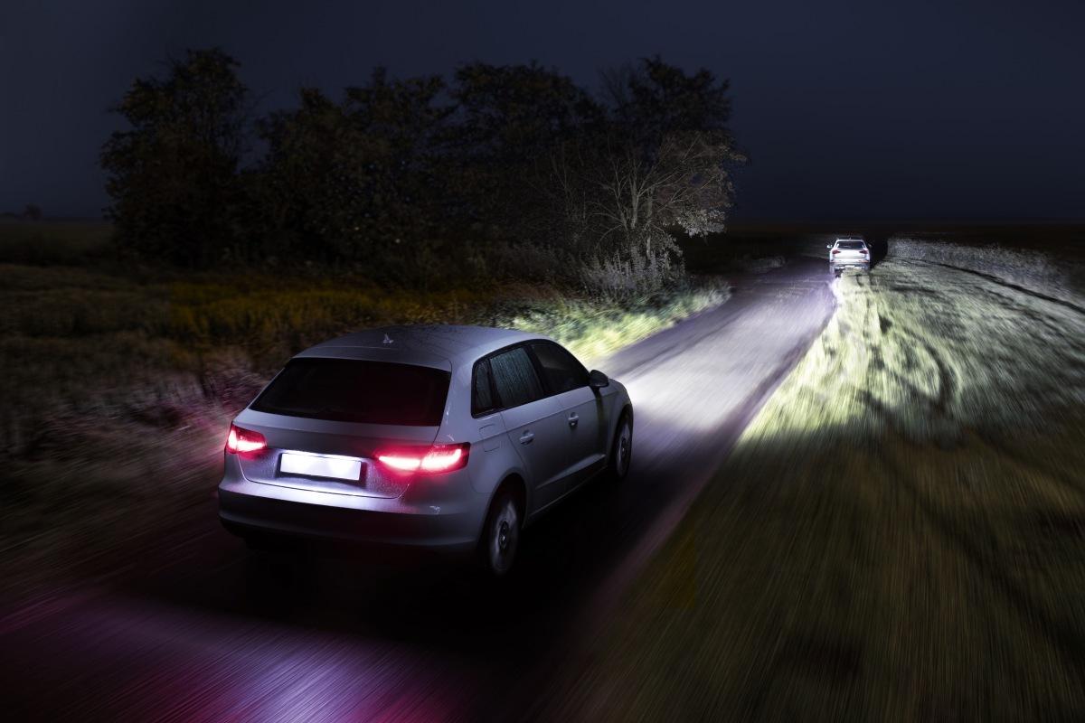 Osvětlení Philips