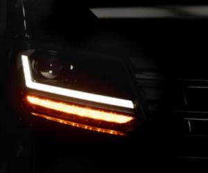 Přestavbové světlomety Osram LEDriving pro VW Amarok nově u firmy Stahlgruber