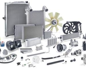 Firma Stahlgruber naskladnila sortimentu dílů chlazení a klimatizace Mahle Behr