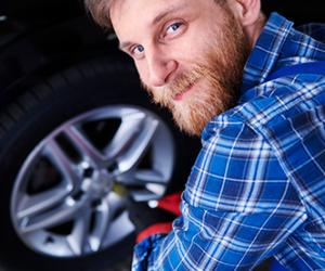 Čas má vliv na vaše vozidlo… I když jej neřídíte
