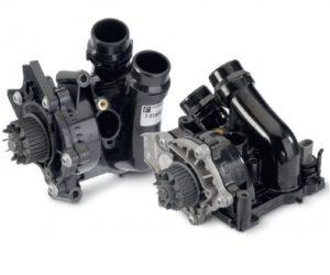 Správná montáž vodní pumpy pro vozy Audi/Seat/Škoda/VW