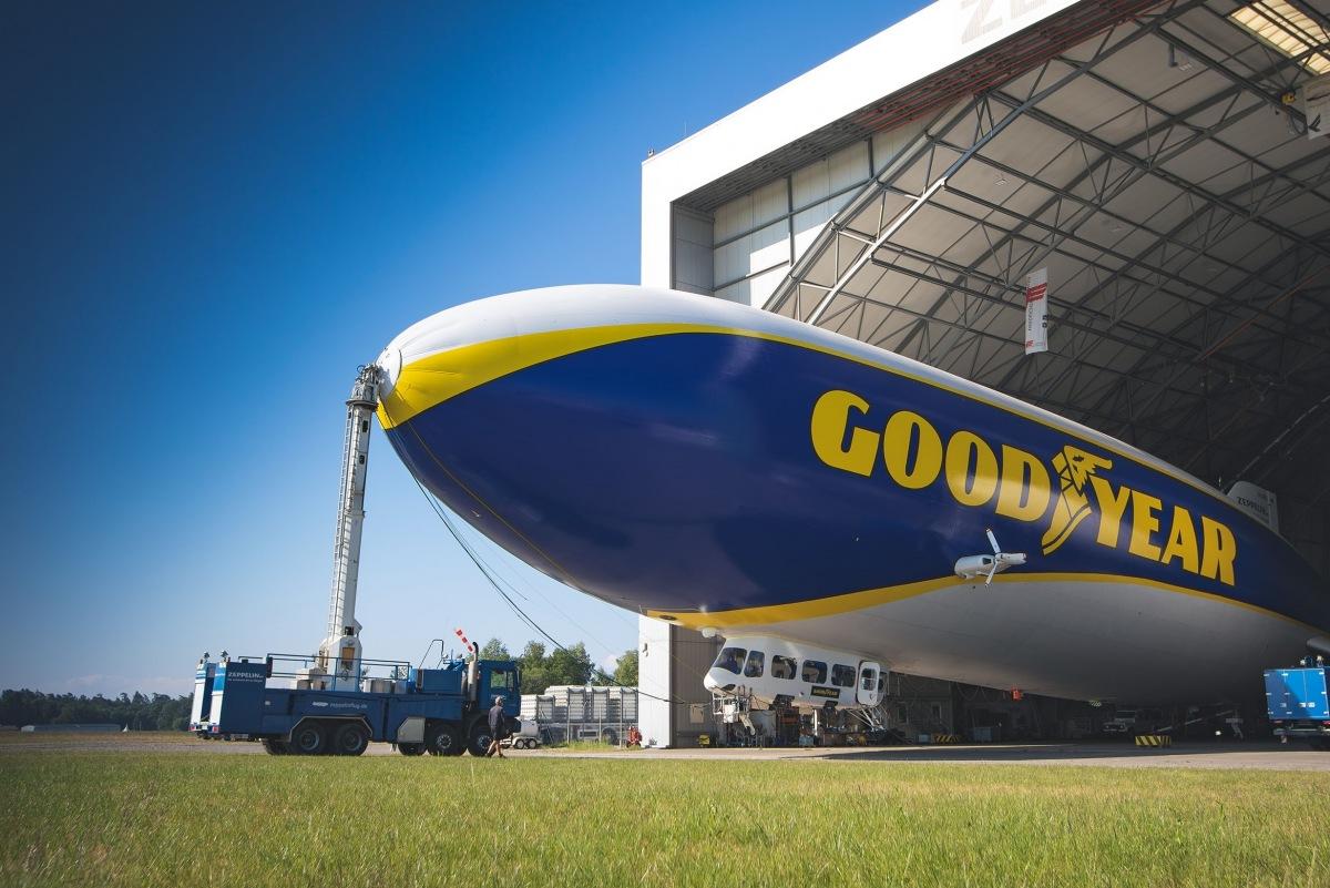 Vzducholoď Goodyear
