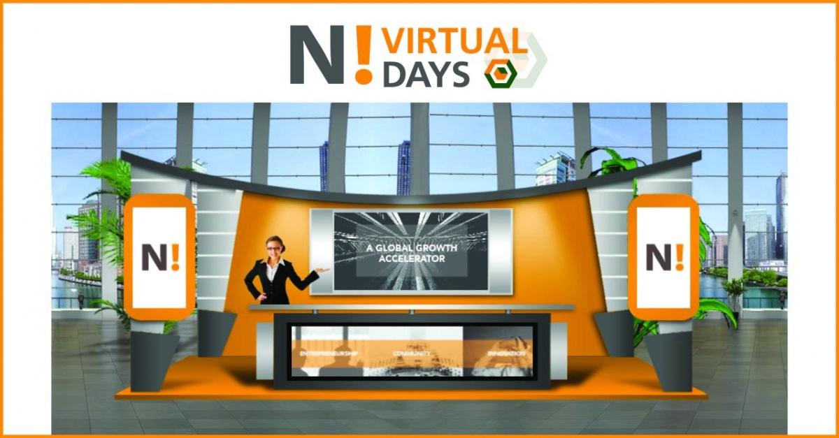 Nexus N! Virtuální dny