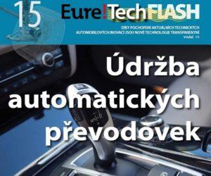 Údržba automatických převodovek