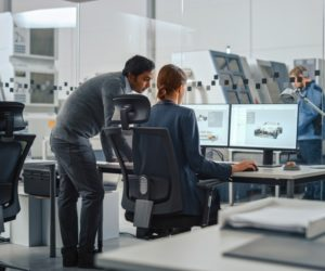 Bosch koncentruje kompetence v oblasti softwaru a elektroniky do divize Cross-Domain Computing Solutions