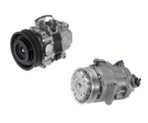 LKQ CZ (Auto Kelly) nově nabízí kompletní sortiment repasovaných kompresorů Elstock
