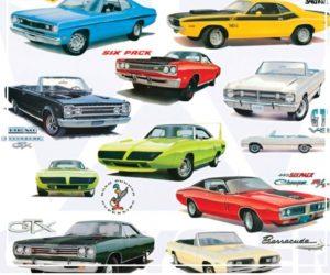 Inter Cars zařazuje do své nabídky díly na americké vozy