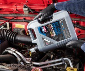Motorové oleje: minerální, syntetické nebo plně syntetické?