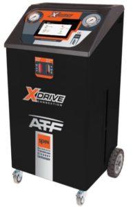 Plnička automatických převodovek ATF X-DRIVE