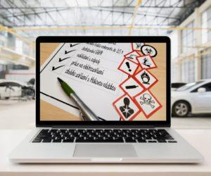 Skupina LKQ CZ (Auto Kelly + ELIT): Zákonem povinná on-line školení pro autoservisy