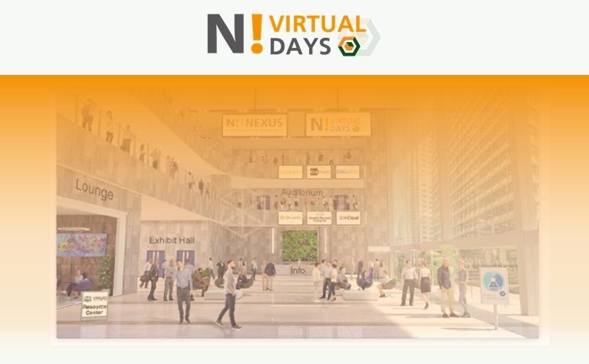 NEXUS Virtual Days