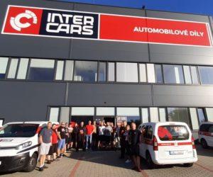 Nová adresa Inter Cars v Teplicích