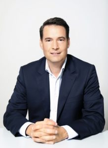 Stephan von Schuckmann, ZF