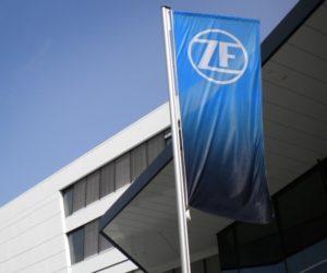 ZF urychluje transformaci, přizpůsobuje kapacity nové situaci na trhu a investuje do budoucích oborů