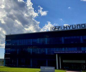 Rodinný den Hyundai