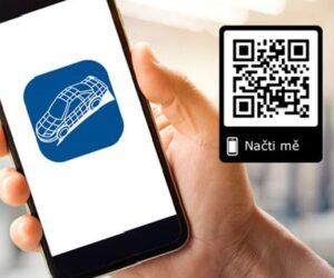 Nová mobilní aplikace LKQ.CZ