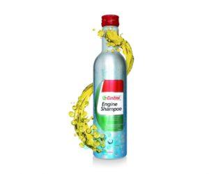 Nový produkt Castrol Engine Shampoo