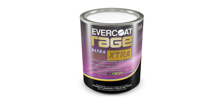 Evercoat Rage Ultra Xtra
