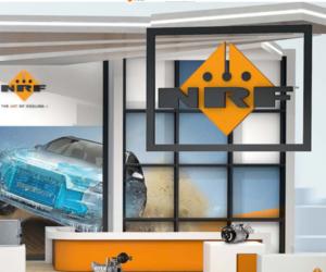 NRF zve ke svému virtuálnímu automotive stánku
