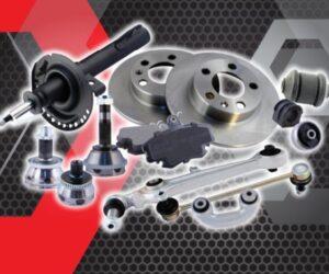 QWP: nová privátní značka autodílů společností Stahlgruber & APM Automotive