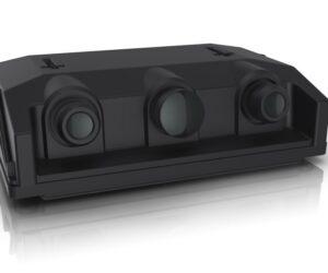 ZF získává ocenění Nissan Global Supplier Innovation Award za technologii kamer podporující autonomní funkce