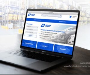 V nabídce firmy ADIP nově naleznete náhradní díly pro osobní vozy