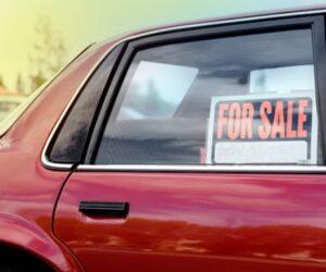 Zatajená havárie nemusí být důvodem, proč si auto nekoupit, myslí si až 54 % lidí