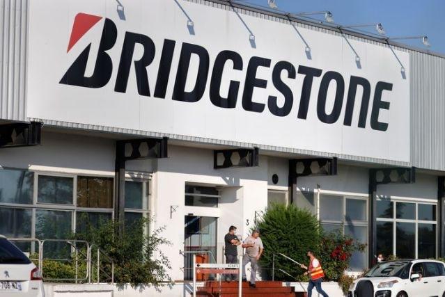 Bridgestone Francie