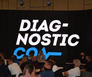 Jak probíhal Diagnoctic Con 2020? Přinášíme první dojmy