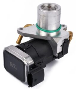 AGR ventil od ET Engineteam