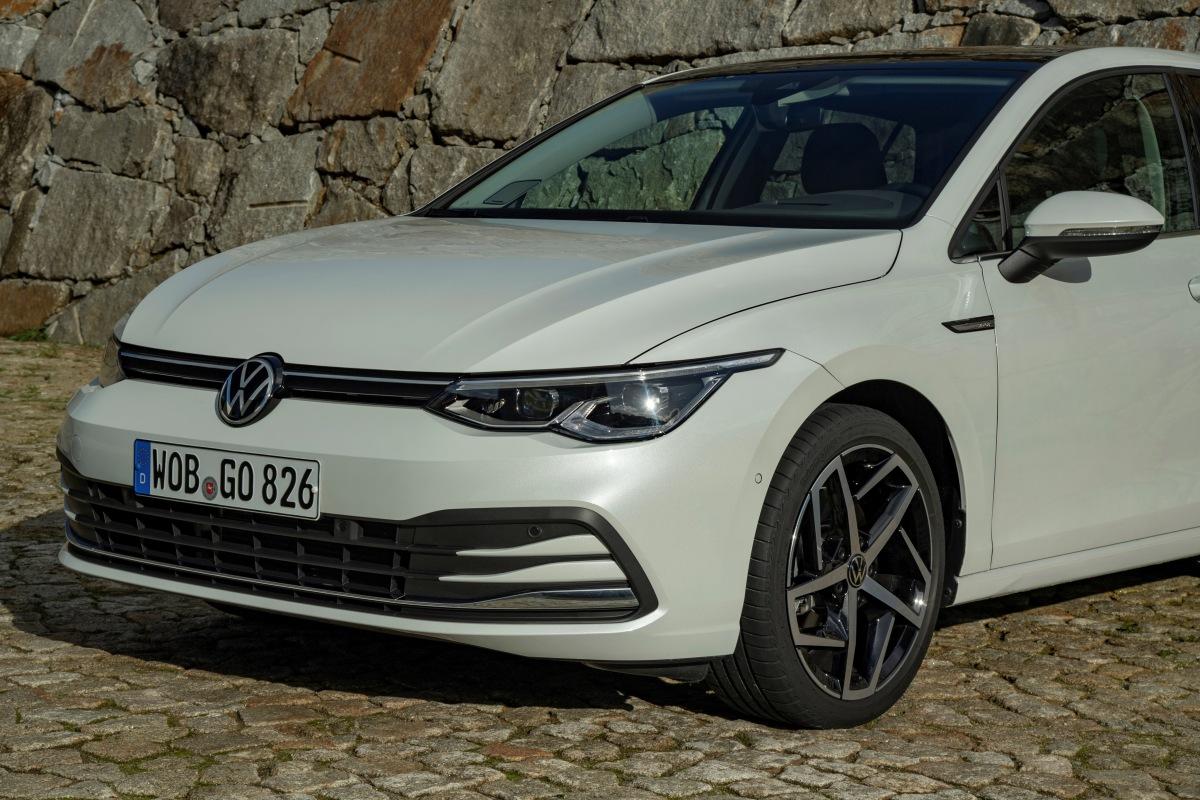Bridgestone pneumatiky ENLITEN pro Volkswagen