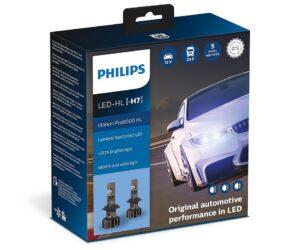 Podzimní dávka auto-moto novinek značky Philips